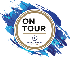 Bilkompani On Tour